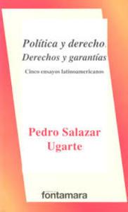 Politica y derecho