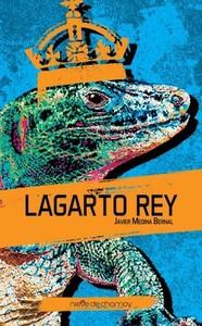 Lagartorey